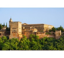 ALHAMBRA GROUP TOUR
