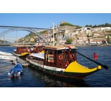 Siguiendo al Miño, Galicia y Norte de Portugal