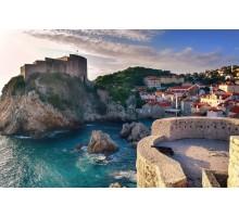 Crucero Venecia, Croacia y Grecia